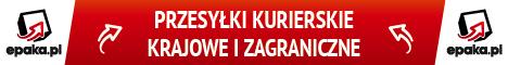 Epaka.pl - przesyłki kurierskie